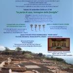 Norma, il Museo Civico Archeologico apre le porte a nuovi reperti