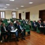 Provincia di Latina, assemblea dei sindaci su bilancio di previsione 2018