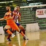 Calcio a 5, parte con una sconfitta il cammino del Lynx Latina