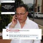 Sezze: I ladri in casa e l'allarme su Fb, la storia di Roberto Reginaldi