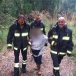 Priverno, ritrovata 73enne scomparsa dai Vigili del Fuoco