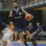 Basket serie A2, buon test per la Benacquista Latina contro Palestrina