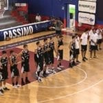 Basket, la Benacquista Latina terza classificata al torneo di Cassino