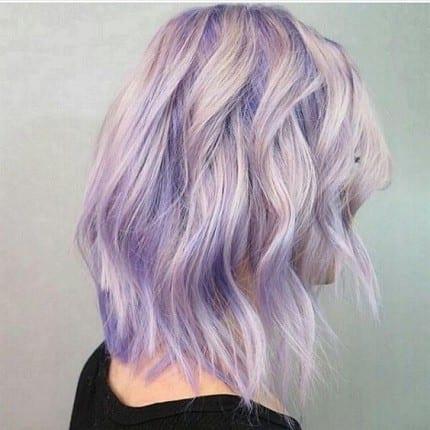 capelli pastello