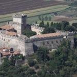 Festival Pontino di Musica, il 21 luglio al castello di Sermoneta