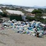 """Piattaforma di conferimento rifiuti Valle Sica, Fare Verde Sperlonga: """"Condizioni ambientali critiche"""""""