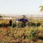 Incidente presso un'azienda agricola a Terracina: gravissimo un bambino (#VIDEO)