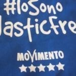 Fa tappa a Vindicio l'iniziativa del Movimento 5 Stelle #IoSonoPlasticFree (#VIDEO)
