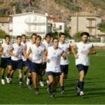 Weekend di successi per il Fondi Calcio: la prima squadra vince 0-1