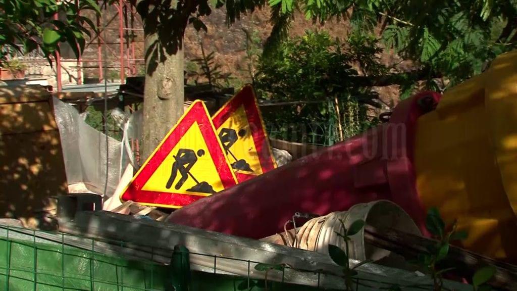 Morte bianca a Lenola: perde la vita un muratore di 52 anni (#VIDEO)