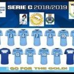 Volley Terracina: ecco i numeri di maglia scelti per le biancocelesti