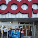 Sciopero dei punti vendita Unicoop Tirreno, la mobilitazione continua