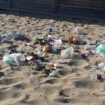 L'Anuu Lazio insieme a Fare Verde per la pulizia delle spiagge