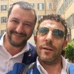 Monte San Biagio, Di  Cola e Mirabella scelgono la Lega di Salvini