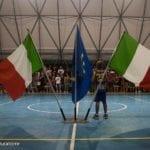 L'internazionale di basket ad Itri, si guarda al 2019