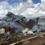 Danni del maltempo nel sud pontino: la Uiltucs Latina auspica l'intervento delle istituzioni