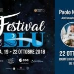 """Gaeta porta gli alunni nello spazio: in arrivo il """"Festival Blu"""""""
