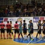 Calcio a 5, Latina colleziona la terza sconfitta consecutiva
