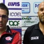 Pallamano, domenica c'è Fondi-Gaeta: l'intervista ai due coach
