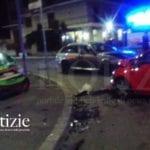 Fondi, incidente sull'Appia: tre feriti, uno grave – VIDEO