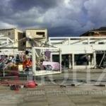 Ondata di maltempo sulla provincia di Latina: il video-reportage