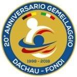 A Fondi le iniziative per i 20 anni di gemellaggio con la città bavarese di Dachau