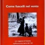 """Studenti di Fondi presentano al pubblico il libro """"Come fuscelli nel vento"""""""