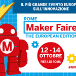 """""""Maker Faire 2018"""", presente anche il circolo Legambiente Terracina """"Pisco Montano"""""""