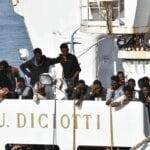 """Migrantes Gaeta, preoccupazione sul decreto """"Sicurezza e immigrazione"""""""