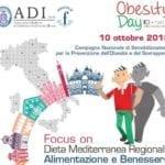 Obesity day: oggi in Piazza del Popolo lo stand per prevenire e curare l'obesità