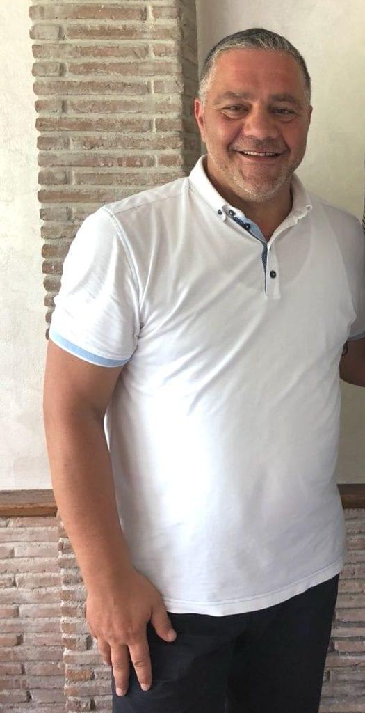 Roberto Tartaglione Presidente Assoper