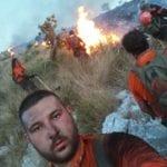 Incendi boschivi, per ItalcacciaItri è più che motivato il conferimento dell'incarico comunale antincendio