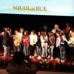 I ragazzi dell'Istituto Pollione premiati in giornalismo