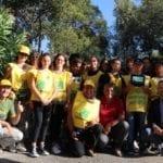 """Legambiente Terracina, grande partecipazione all'iniziativa """"Puliamo il mondo"""" #FOTOGALLERY"""