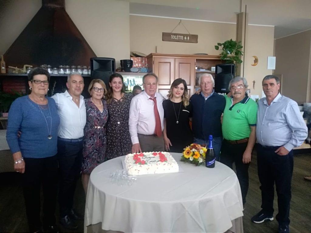 festa nonni 2018 – Bassiano