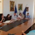 Incontro tra Amministrazione, ditta Dussmann e genitori ed insegnanti della Commissione Mensa