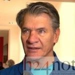 Gaeta, l'astronauta Paolo Nespoli ospite al 'Festival del Blu' (#VIDEO)