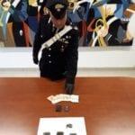 Aprilia, arrestato pusher 18enne: beccato con 400 grammi di hashish