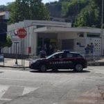 Tentarono una rapina in ambulanza all'ufficio postale di Gaeta: arrestato un 45enne di S.s Cosma e Damiano