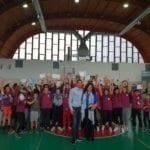Salvatore Rossini incontra i ragazzi degli Istituti Comprensivi di Formia