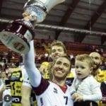 L'Azimut Modena di Salvatore Rossini si aggiudica la Supercoppa italiana di volley