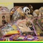 Festa di Halloween, oltre 10.000 prodotti sequestrati in un negozio di Formia