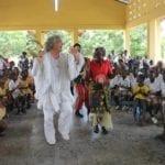 'Teatri senza frontiere': il Bertolt Brecht di Formia di ritorno dal Ghana