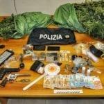 """VIDEO – Arresti per lo spaccio in centro, il vicequestore Mazio: """"Blitz mirato"""""""
