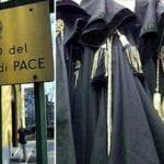 """L'amministrazione di Formia giubila: """"Giudice di Pace di Gaeta salvo"""""""
