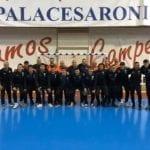 L'Ecocity conquista il Palacesaroni, martedì si scende in campo per la Coppa Italia