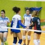 Serie C1, Omia Volley in trasferta sul campo della Fenice