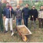 L'ambientalismo a 5 stelle passa per Formia con il deputato Trano