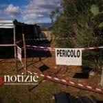 """Bomba nell'orto da giorni, l'ex comandante dei carabinieri: """"Pericolo quotidiano"""""""