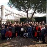 """""""Mattinata Fai d'Inverno"""" al Ponte Borbonico sul Garigliano"""